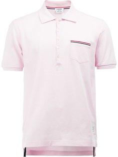 classic polo shirt Thom Browne