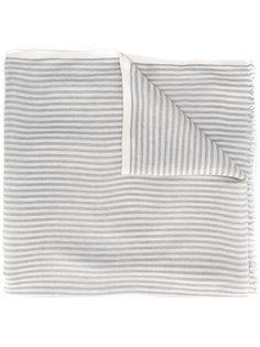 шарф в полоску Loro Piana