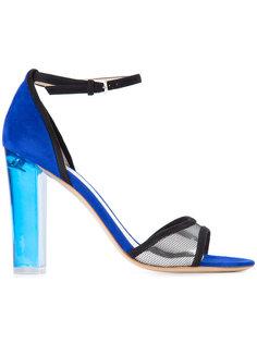 Annabelle sandals Monique Lhuillier
