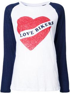 I Love Bikers T-shirt  Zoe Karssen