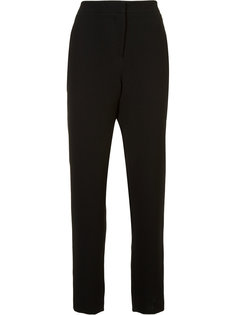tailored trousers  Monique Lhuillier
