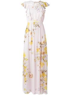 floral print dress Giambattista Valli