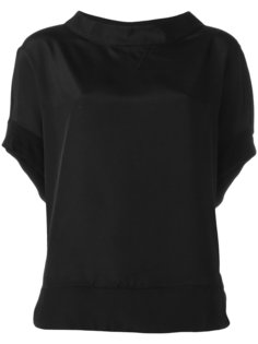 plain T-shirt  Blugirl