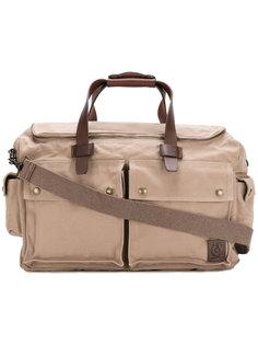 дорожная сумка с карманами Belstaff