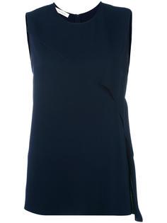 блузка без рукавов Cédric Charlier