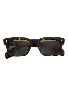 square frame sunglasses Jacques Marie Mage