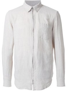 рубашка на молнии Venroy