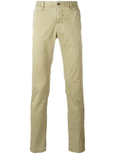 tapered trousers Incotex