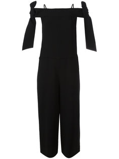 relaxed fit jumpsuit Tibi