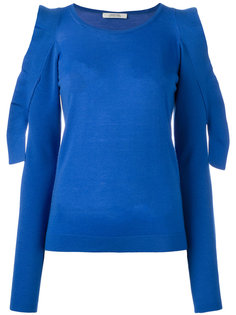 slit sleeves jumper Dorothee Schumacher