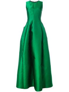 платье Empire Line Maison Rabih Kayrouz