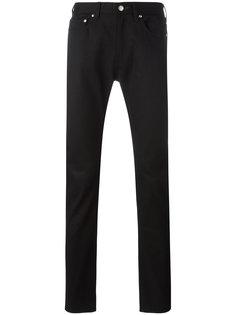 джинсы прямого кроя Ps By Paul Smith
