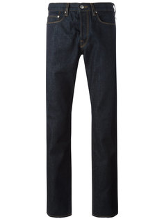 широкие джинсы Ps By Paul Smith