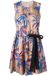 tree print dress Emilio Pucci
