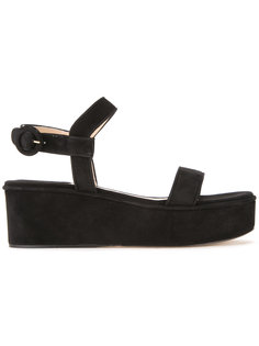 platform sandals  Paul Andrew