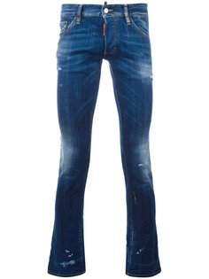 джинсы Sexy Bootcut Dsquared2