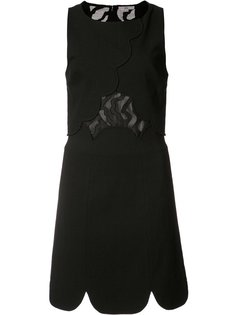 платье Donna Zac Zac Posen