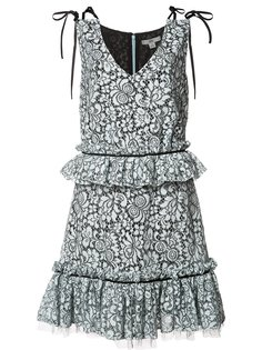 платье Brianna Zac Zac Posen