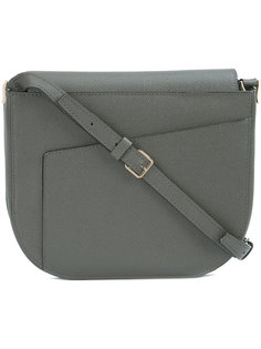 asymmetric closure crossbody bag Valextra