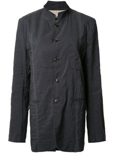 button up jacket  Uma Wang