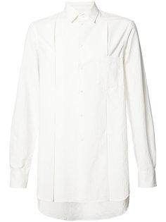 plain shirt Uma Wang