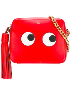 Geisha Circus crossbody bag Anya Hindmarch