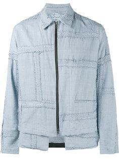 Julien jacket  By Walid