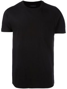 logo patch T-shirt  Belstaff