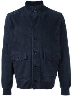 button up jacket  Cruciani