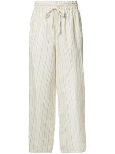loose fit trousers  Loewe