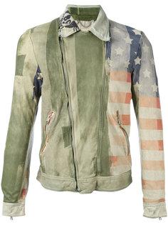Wild Spirit jacket  Pihakapi