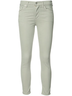 super skinny cropped jeans Citizens Of Humanity