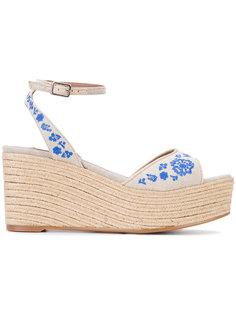 Tessa Festival sandals Tabitha Simmons
