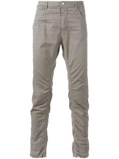 tapered trousers  Poème Bohémien