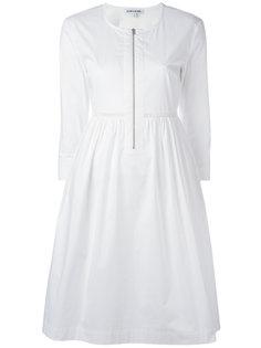 расклешенное платье  Elizabeth And James