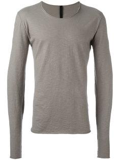 flared T-shirt Poème Bohémien