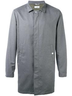 single breasted coat  Brunello Cucinelli