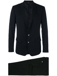 two-piece formal suit Dolce & Gabbana