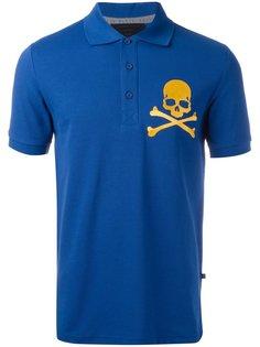 футболка-поло Extreme Philipp Plein