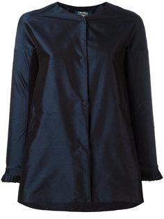 куртка без воротника Max Mara