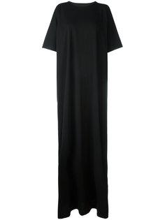 платье Minerva  Rick Owens DRKSHDW