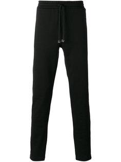 спортивные брюки с эластичным поясом Dolce & Gabbana