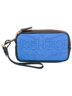клатч Kombo Kenzo