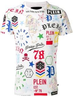 футболка My View Philipp Plein