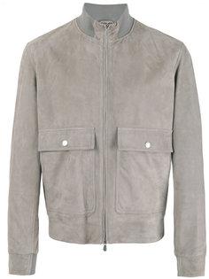 куртка с карманами Brunello Cucinelli