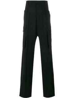 брюки-карго Rick Owens
