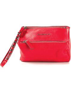 клатч Pandora Givenchy