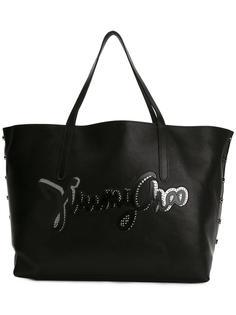 сумка-тоут Pimlico Jimmy Choo