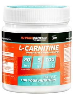 Жиросжигатели Pure Protein