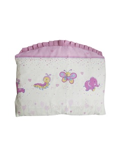 Бортики для кроватей Soni kids